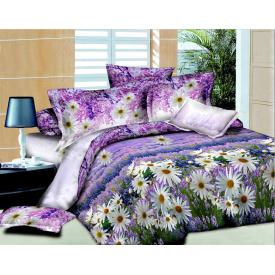 Комплект постельного белья Руно бязь R-047 евро