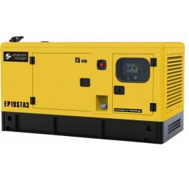 Генератор дизельный Energy Power EP19SS3