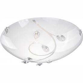 Светильник потолочный Globo BURGUNDY 40404-1