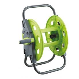 Катушка для поливочного шланга Presto-PS Green (3401G)
