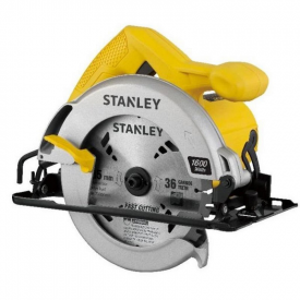 Дискова пила Stanley STSC1618 1600 Вт 5500 об/хв