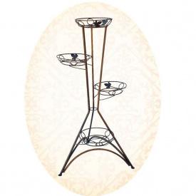 Подставка для цветов FlowerStand Башня 4