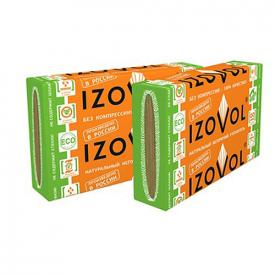 Утеплювач IZOVOL Ф-1201000х600х50 мм 5 плит
