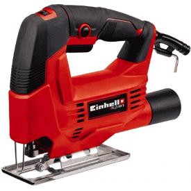 Лобзик Einhell Classic TC-JS 60/1 заміна пилки без інструментів 400 Вт