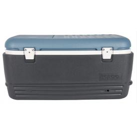 Термоконтейнер Igloo MaxCold 100 темно-синій (0342234436102DB)