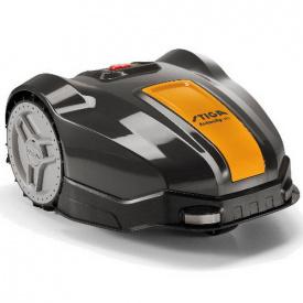 Газонокосилка-робот аккумуляторная STIGA AutoclipM3