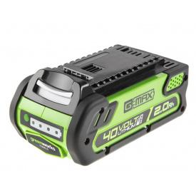 Акумулятор Greenworks G40B2 (2926907)