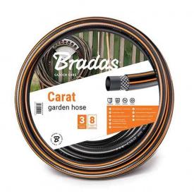 """Шланг для поливу Bradas CARAT 1"""" 50м (WFC150)"""