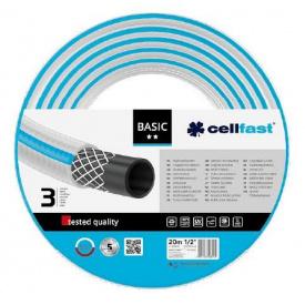 "Шланг поливальний Cellfast BASIC 3/4"" 50м (10-422)"