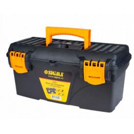 Ящик для инструмента Sigma 432x250x238мм (7403911)