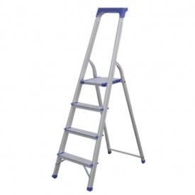 Лестница-стремянка Flora 4 ступени (5035494)