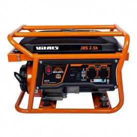 Генератор бензиновый Vitals JBS 2.5b (88861N)
