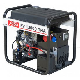 Генератор бензиновый FOGO FV13000TRA