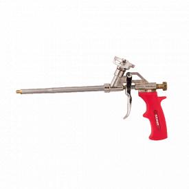 Пистолет для монтажной пены Зенит 320мм (53001024)