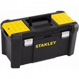 Ящик для инструмента STANLEY 480x260x250 мм + дополнительный ящик внутри (STST1-75772)