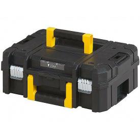 Ящик для инструмента STANLEY FatMax TSTAK II с 2-мя ручками 440x330x176 мм (FMST1-71966)