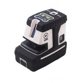 Уровень лазерный MyTools TOP-MARK 1H / 1V / 5D-60 (145-2-5G)