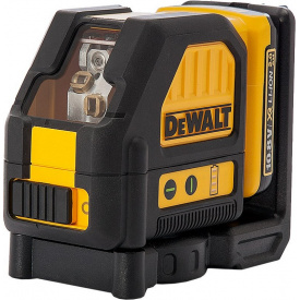 Уровень лазерный DeWALT DCE088D1G