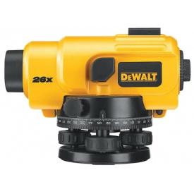 Уровень лазерный DeWALT DW096PK