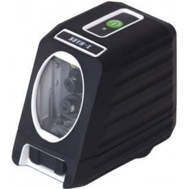 Нивелир лазерный My Tools X-MARK зеленый (142-2G-A)