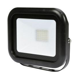 Прожектор SMD LED диодный сетевой VOREL 230В 30Вт 2400 lm 6000К (82843)