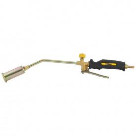 Горелка пропан с клапаном Sigma 76мм 830мм (2902151)