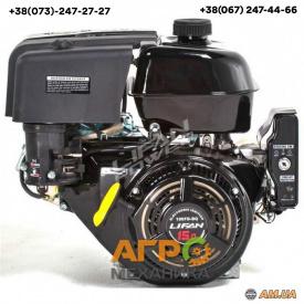 Двигатель Lifan LF190FD (газ/бензин)
