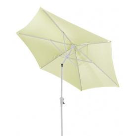 Садова парасолька Time Eco ТІ-004-270 бежевий (4001831413027IVORY)