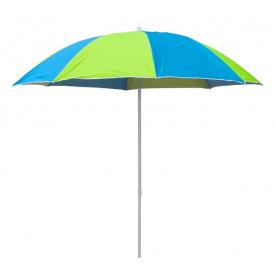 Садовий парасолька Time Eco ТІ-008, 2м, блакитний (4820211100636)