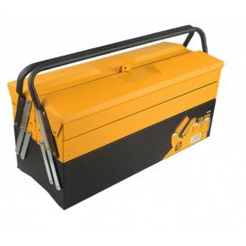 Ящик для инструментов Tolsen 495х200х290мм (80212)