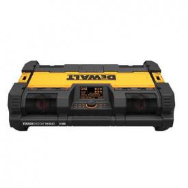 Зарядное устройство-радиоприемник DeWALT DWST1-75659