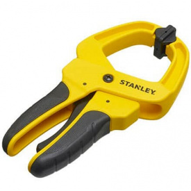 Струбцина STANLEY 55 мм (STHT 0-83199)