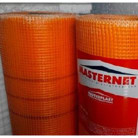 Сітка скловолоконна Masternet помаранчева 160 50м2