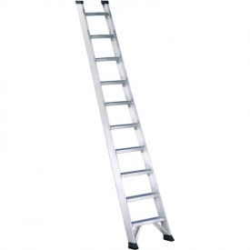 Лестница приставная профессиональная SVELT GL /C 10 ступеней (SC0GLC20)
