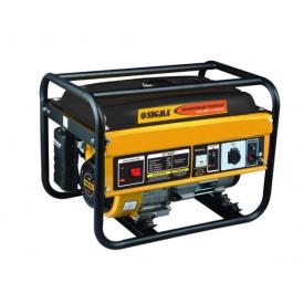 Генератор бензиновый Sigma 2.0/2.2кВт, 4-тактный ручной запуск (5710201)