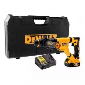 Перфоратор аккумуляторный DeWalt DCH263P1