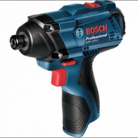 Гайковерт аккумуляторный Bosch GDR 120-LI (06019F0000)