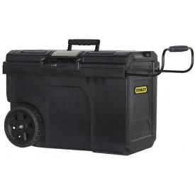 Ящик для инструмента STANLEY Line Contractor Chest 620x380x420 мм 57 л (STST1-70715)