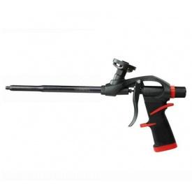 Пистолет для монтажной пены HAISSER полный PTFE покрытие (90370)