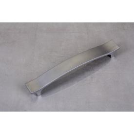 Ручка мебельная Falso Stile РК-92хром матовый