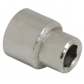 Головка шестигранна 3/8 15 мм ПТ-9536