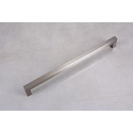 Ручка мебельная Falso Stile РК-663никель