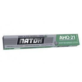 Электроды ПАТОН ELITE 3мм 1 кг ПТ-8908