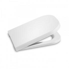 GAP Rimless сиденье твердое slow closing для компакта Roca A801732004