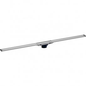 CleanLine20 Дренажный канал полированный матовый металл L30-130см GEBERIT 154.451.KS.1