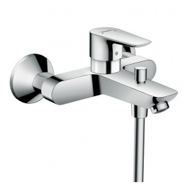 Talis E Змішувач для ванни одноважільний виступ 194 мм HANSGROHE 71740000