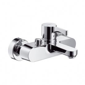 Metris S Смеситель для ванны однорычажный HANSGROHE 31460000