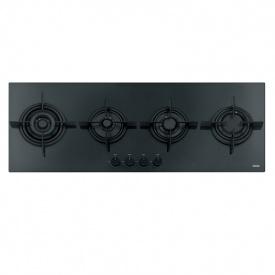 Варочная поверхность FHCR 1204 4G HE BK C черное стекло Franke (106.0374.292)