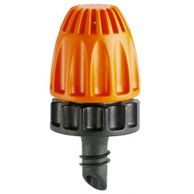 Крапельниця-дощуватель Claber для крапельного поливу 10шт (912560000)