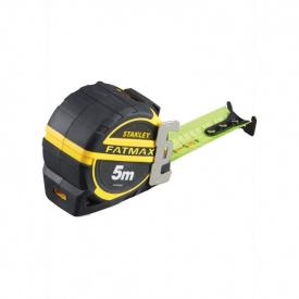 Рулетка измерительная STANLEY FatMax PRO II 5м (XTHT0-36003)